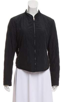 Hermes Lightweight Quilted Jacket