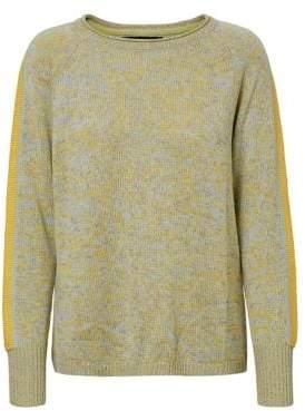 Vero Moda Paso Long-Sleeve Boxy Sweater