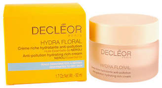 Decleor NEW Skincare Hydra Floral Anti-Pollution Hydrating Rich Cream Neroli