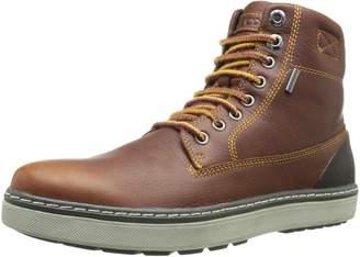 Geox Men's U Mattias ABX C Urban Abx Ankle Boot
