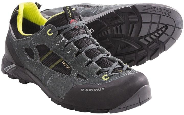 Mammut Redburn Gore-Tex® Trail Shoes - Waterproof (For Women)