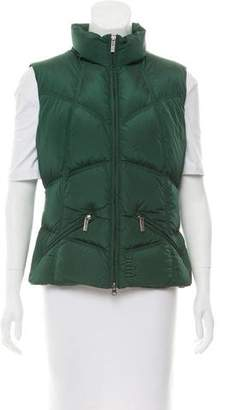 ADD Puffer Vest