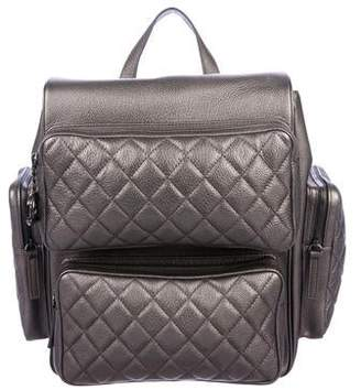 Chanel Casual Rock Backpack