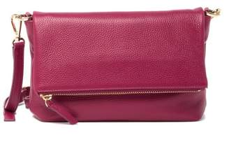 Nordstrom Ava Leather Convertible Crossbody Bag
