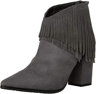 Kenneth Cole Reaction Women's Pull Ashore Ankle Bootie