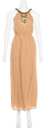 Calypso St. Barth Maxi Dress
