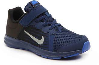 Nike Downshifter 8 Toddler & Youth Running Shoe - Boy's
