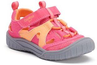 OshKosh B'gosh® Drift Toddler Girls' Sandals $34.99 thestylecure.com