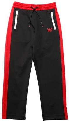 Diesel Cool Techno Track Pants