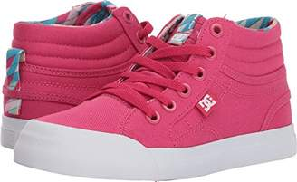 DC Boys' Evan HI SP Skate Shoe