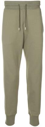 Love Moschino elasticated waist track pants