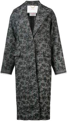 ADAM by Adam Lippes tweed cocoon coat