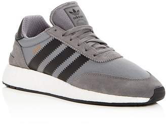 adidas Men's Iniki Lace Up Sneakers