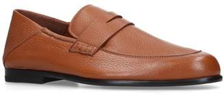 Harry's of London Leather Edward Loafers
