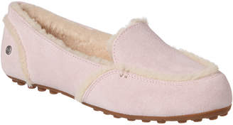 UGG Women's Hailey Suede Slipper