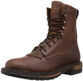 Rocky Men's RKW0172 Western Boot