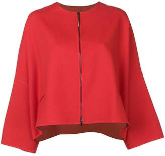 Fabiana Filippi boxy cropped jacket