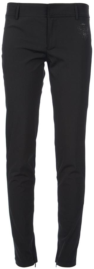 Gucci slim tailored trouser