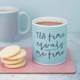 DAY Birger et Mikkelsen Bread & Jam Me Time Mother's Mug