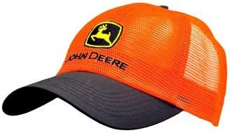 John Deere Blaze Full Mesh Hat