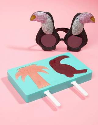 Sunnylife Tropical Ice Lolly Moulds