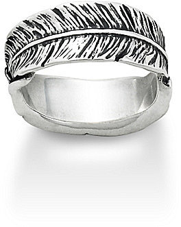 James Avery Jewelry James Avery Birds of a Feather Ring $79 thestylecure.com