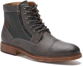 Sonoma Goods For Life SONOMA Goods for Life Herring Men's Ankle Boots