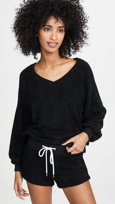 Honeydew Intimates Sweet Retreat Terry Sweatshirt