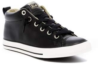 Converse Chuck Taylor All Star Mid Sneaker (Little Kid & Big Kid)