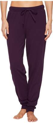 Jockey Jogger Pants Women's Pajama