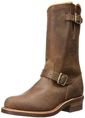 "Chippewa Men's 11"" 27911 Engineer Boot"