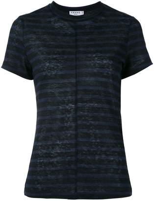Frame plain T-shirt