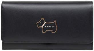 Radley Heritage Dog Outline Large Flapover Matinee