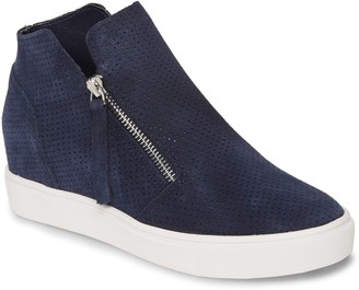 45dfa121f48 Steve Madden Blue Women's Sneakers - ShopStyle