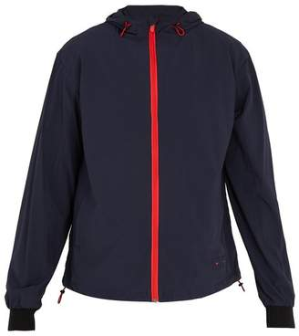 The Upside Lightweight nylon jacket