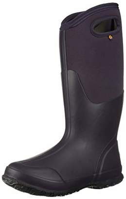 Bogs Women's Classic Solid Snow Boot