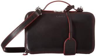 Lodis Audrey RFID Sally Zip Around Crossbody Cross Body Handbags