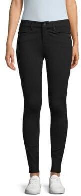 Joe's Jeans Ponte Skinny Ankle Pants