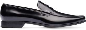 Prada Brushed loafers