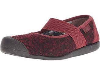 Keen Women's Sienna MJ Wool Mary Jane Flat