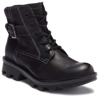 Josef Seibel Marylin 03 Leather Boot