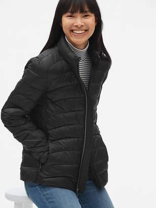 Gap ColdControl Lightweight Puffer Jacket