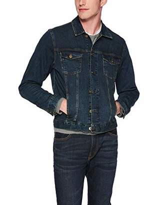 J.Crew Mercantile Men's Classic Denim Jacket