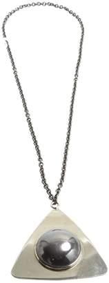 Pierre Cardin Vintage Silver Silver Necklace