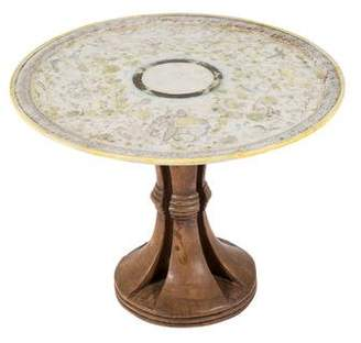 Antique Persian Stone Table