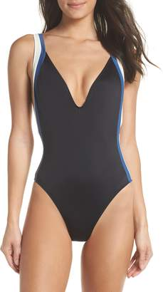 Solid & Striped Zoe One-Piece Swimsuit