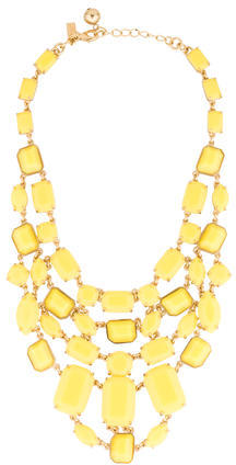 Kate Spade Kate Spade New York Mulholland Drive Statement Necklace
