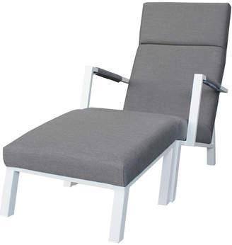 Divano Lounge USA Divano Lounge Usa Invini Nozum Chair & Pouf