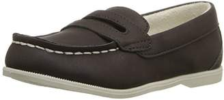 Children's Place The Casual Toddler Boys Sailor Boat Shoe (Toddler/Little Kid)