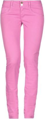 MET Denim pants - Item 42724013KK